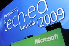 Slideshow: TechEd 2009