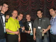 Slideshow: Cisco Networkers Party 2009