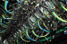 In pictures: CSIRO&#39;s new GPU cluster
