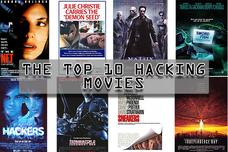 Top 10 hacking movies
