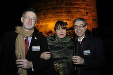 CIO networking night - Slideshow 2