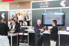 AusCERT 2011: In Pictures: Exhibitors out in force
