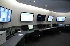 In pictures: Equinix's SY3 data centre