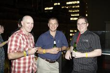 In pictures: Dell Kace customers party in Sydney