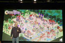 SLIDESHOW: Inside Zynga&#39;s crazy new headquarters