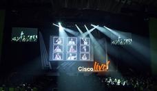 In pictures: Cisco Live in Melbourne