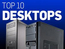 In Pictures: Top 10 performance desktop PCs
