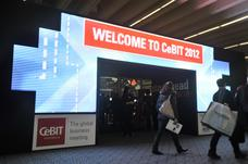 In Pictures: CeBIT 2012 - Highlights of the trade show