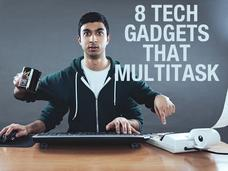 In Pictures: 8 tech gadgets that multitask