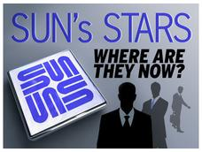 In Pictures: Sun&#39;s stars - Where are they now?