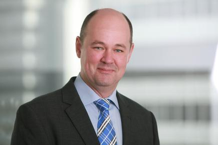 Michael Warrilow, Gartner: You want to make sure you maximise the value for that asset, you connect it to a network that can allow better visibility, better monitoring.