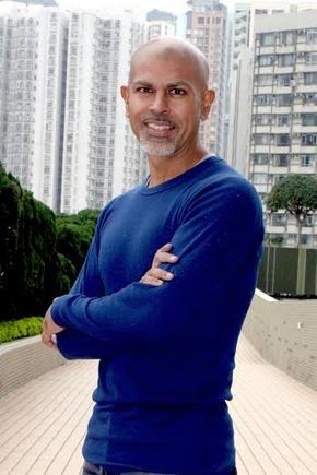 Bradley de Souza