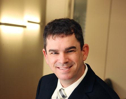 Gartner Australia research director Rob McMillan.
