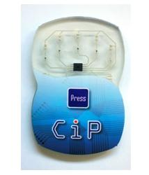 Circuits in Plastic (CIP) technology may lower the carbon footprint and environmental impact of electronic products