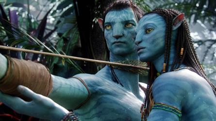 Avatar is breaking box office records