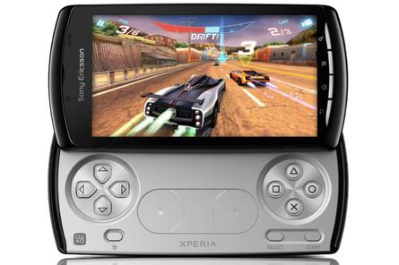 Sony Ericsson&#39;s Xperia Play Android phone has also been dubbed the &#39;PlayStation phone&#39;. It will be available from Telstra and Optus in Australia.