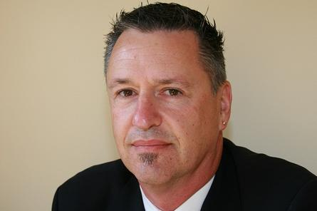 Zenprise Australia and New Zealand country manager John Martens.