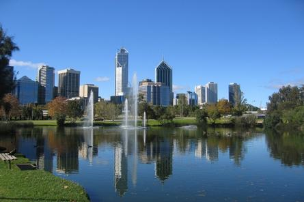 Perth, Western Australia