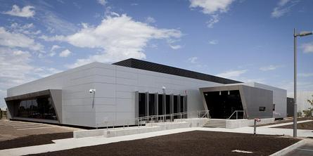 The Tier III data centre at Deer Park in Melbourne will house NAB&#39;s private cloud. 