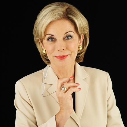 Ita Buttrose, 2013 Australian of the Year