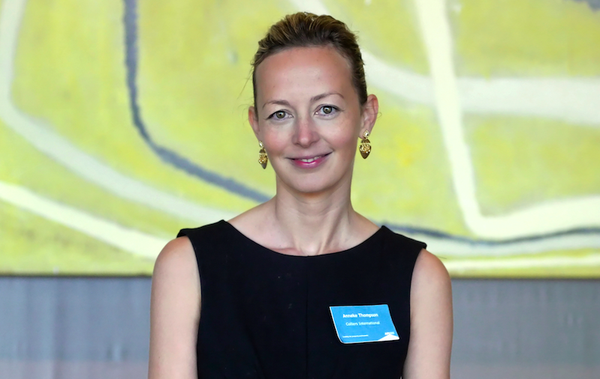 Anneke Thompson, Colliers International