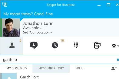 Microsoft waves goodbye to Lync, says hello to Skype for Business