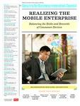 2012 SBIC Report: Realising the Mobile Enterprise